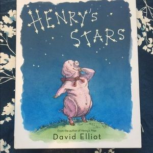 Other - Henry's Stars Book